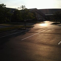 Photo taken at Northside Christian Church by Troy H. on 6/10/2012