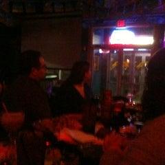 Photo taken at Amigo Family Mexican Restaurant by Dargus K. on 4/29/2012