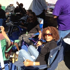 Photo taken at The Best Tailgate In Charlotte by Elton on 10/23/2011