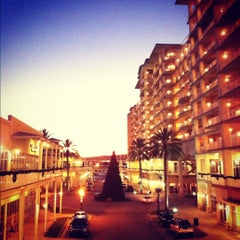 Photo taken at The Wharf by Landon H. on 11/26/2011