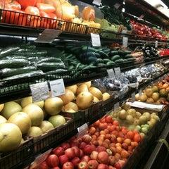 Photo taken at Park Slope Food Coop by Ben H. on 3/25/2011