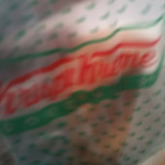 Photo taken at Krispy Kreme Doughnuts by Bonnie B. on 7/13/2012