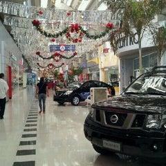 Photo taken at Auto Shopping Aricanduva by Marco Aurélio M. on 11/25/2011