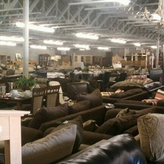Photo taken at J & K Furniture by Kate D. on 12/23/2011