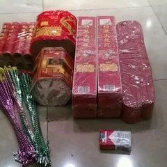 Photo taken at 汇金百货 by Shingo N. on 1/24/2012
