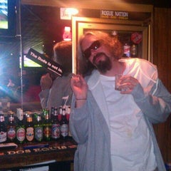 Photo taken at Meister's Bar by Adam K. on 11/3/2011