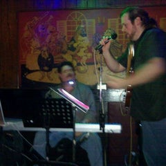 Photo taken at The Greenwood Lounge by Perry K. on 1/3/2012