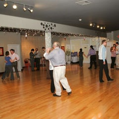 Photo taken at Fred Astaire Dance Studio by Bob E. on 3/3/2012