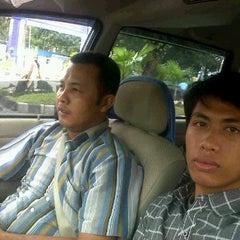 Photo taken at Asrama Haji Tabing Padang by inad d. on 11/12/2011