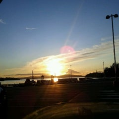 Photo taken at Swartz Bay Ferry Terminal by Jen H. on 8/1/2011