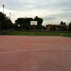 Photo taken at Campetto Treforni by Jacopo C. on 7/19/2011