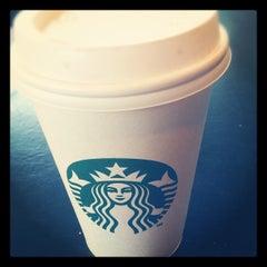 Photo taken at Starbucks by Chris V. on 10/16/2011