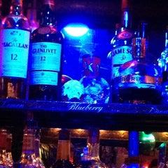 Photo taken at 169 Bar by Blushing L. on 2/22/2012
