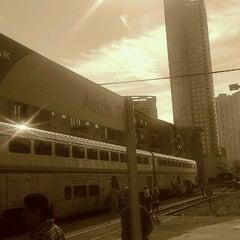 Photo taken at Austin Train Station - Amtrak (AUS) by Greg M. on 9/4/2011