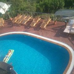 Снимок сделан в Отель Облака   Oblaka Hotel пользователем Андрей С. 8/12/2012