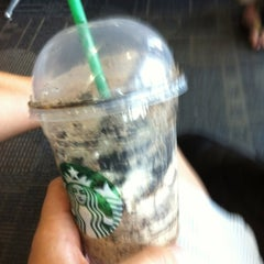 Photo taken at Starbucks by Will R. on 7/31/2012