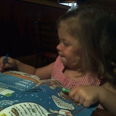 Photo taken at Sonny's BBQ by Joseph P. on 7/6/2012