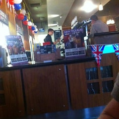 Photo taken at Woodseats Palace (Wetherspoon) by Gaz a. on 5/17/2012