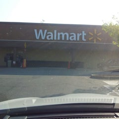 Photo taken at Walmart by Rev. Dr. CJ G. on 8/31/2012