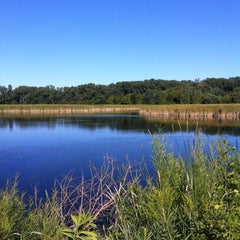 Photo taken at Wood Lake Nature Center by Allen M. on 8/19/2012