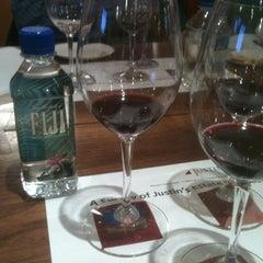 Photo taken at Century Pittsford Wines by Luke F. on 2/28/2012