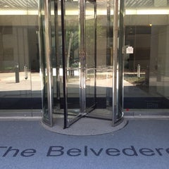 Photo taken at The Belvedere Building by Matthew T R. on 4/10/2012