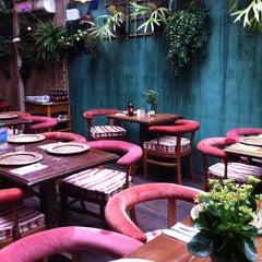 Photo taken at Olea Mozzarella Bar by Dani A. on 2/13/2012