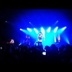 Photo taken at Roseland Theater by matt e. on 5/30/2012