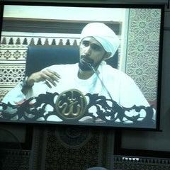 Photo taken at Masjid Al-Ridhuan by mohd zulkarnain ishak on 6/29/2012