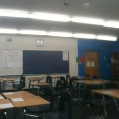 Photo taken at Dilworth Stem Academy by Michael C. on 9/5/2012