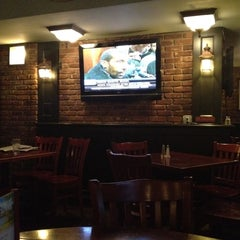Photo taken at Cassidy's Pub and Restaurant by Qimei L. on 2/21/2012