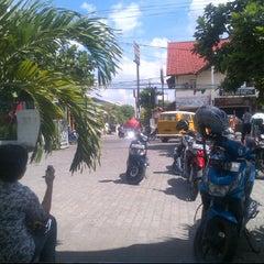 Photo taken at Bank Mandiri by Mas B. on 5/11/2012
