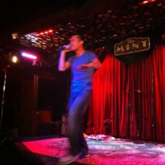 Photo taken at The Mint by Aubree M. on 2/28/2012