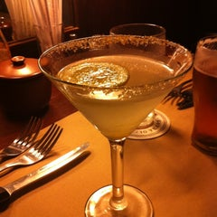 Photo taken at Ted's Montana Grill by Miranda on 7/19/2012
