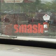 Photo taken at Smashburger by Michael C. on 9/3/2012