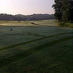 Photo taken at Oak Valley Golf Club by Kevin K. on 8/17/2012