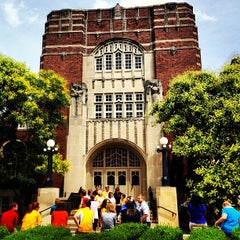 Photo taken at Purdue Memorial Union (PMU) by Jeff T. on 6/23/2012