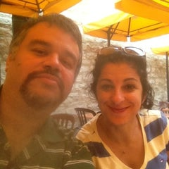 Photo taken at Spag & Tini by Evandro S. on 8/18/2012