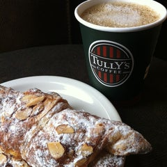 Photo taken at Tully's Coffee by DF (Duane) H. on 6/23/2012