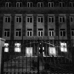 Photo taken at #8 Pushkin School by Hayk M. on 8/23/2012