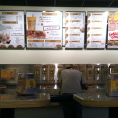 Photo taken at Which Wich? Superior Sandwiches by Joanna O. on 8/25/2012