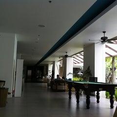 Photo taken at Ibis Phuket Kata Hotel by Asia Travel Partner Thailand P. on 5/17/2012