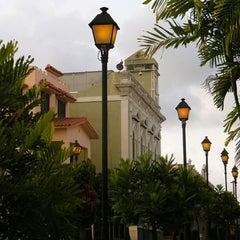 Photo taken at Municipio de Bayamón by André Z. on 5/5/2012