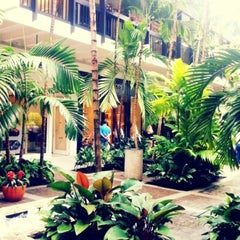 Photo taken at Bal Harbour Shops by Simon D. on 8/10/2012