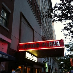 Photo taken at Irving Plaza by Arnab M. on 6/9/2012