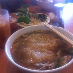 Photo taken at Noodle City by Michelle Z. on 3/15/2012