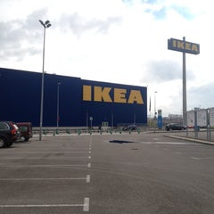 Photo taken at IKEA by Oliver Ronan D. on 5/3/2012