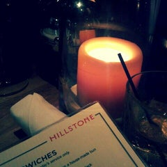 Photo taken at Hillstone Restaurant by Jason C. on 3/13/2012