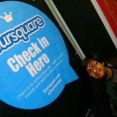 Photo taken at Warung GIRAS Bumimoro by Cepe Itoe Oedie on 11/23/2011
