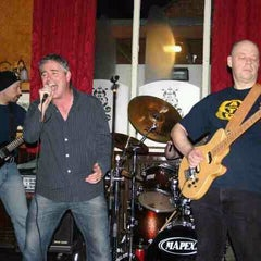 Photo taken at The Talbot Arms by Christine H. on 11/22/2011